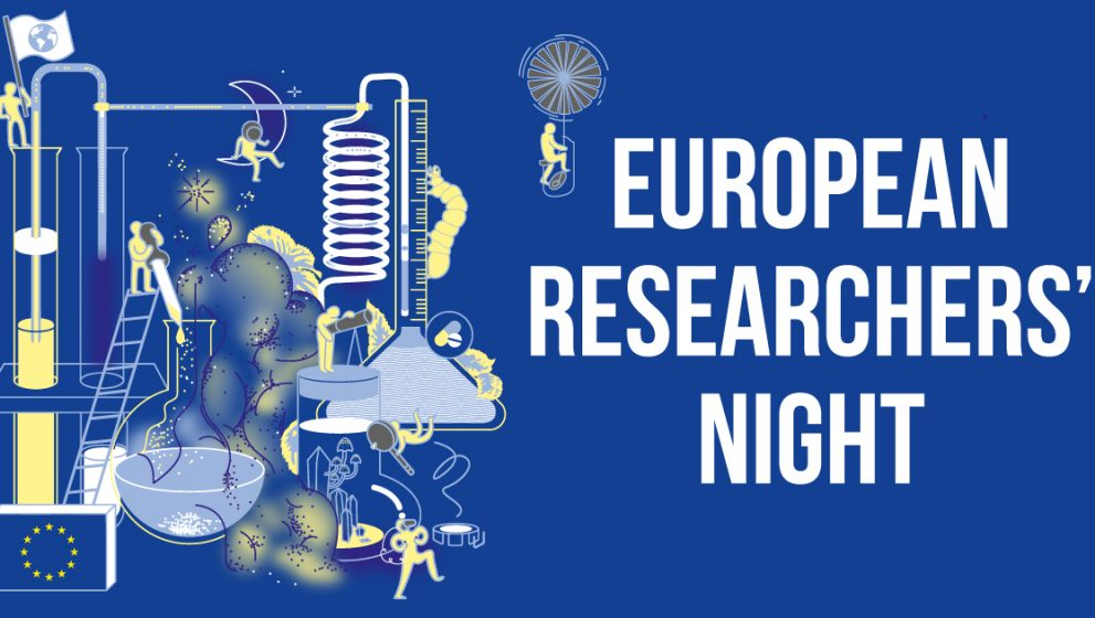 RiskGONE partners take part in events across the continent on European Researchers Night – check the agenda!